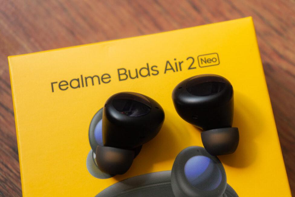 Обзор realme Buds Air 2 Neo: Недорогие качественные TWS с ANC — уже реальность?