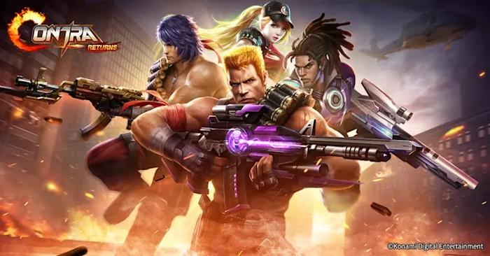 Tencent Contra Returns