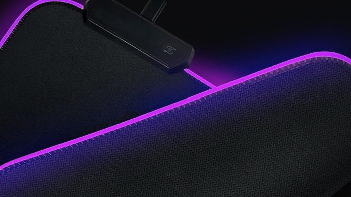 Топ-10 игровых ковриков для мышек, лето 2021