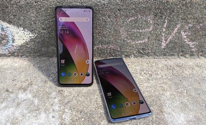Топ-10 смартфонов на процессорах Mediatek Dimensity, лето 2021