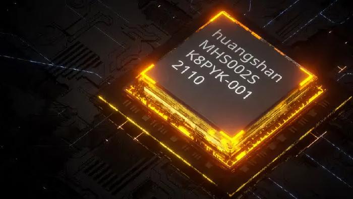 Huami Technology
