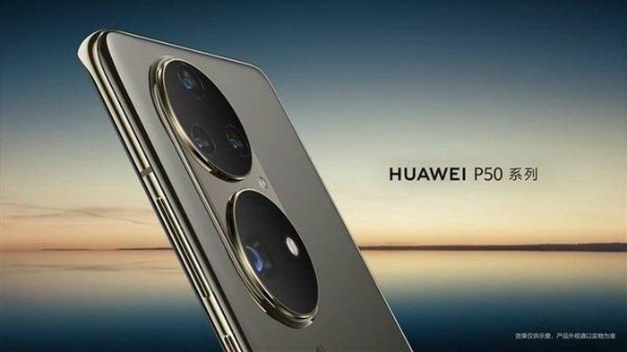 Huawei P50 - P50 Pro
