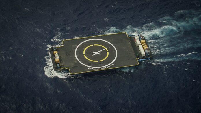 SpaceX A Shortfall of Gravitas