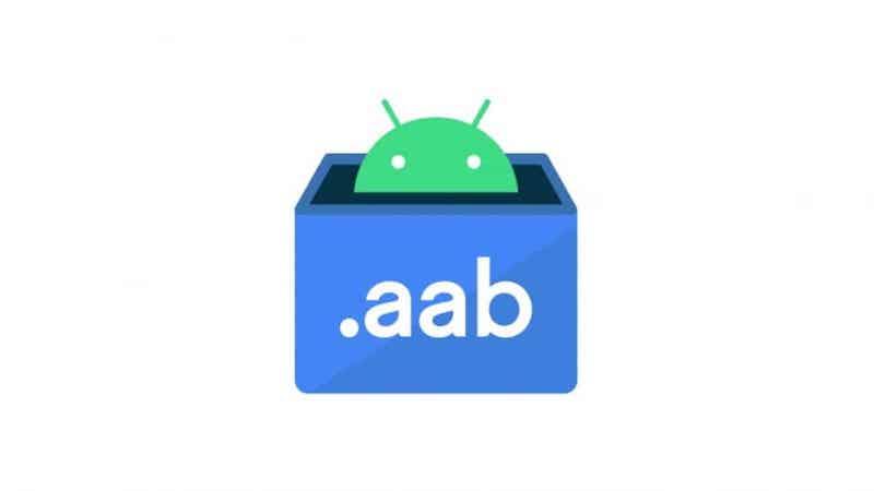 Google Play AAB