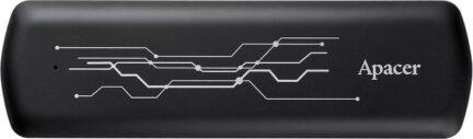 SSD-накопитель Apacer AS722 AP512GAS722B-1