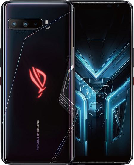 Asus ROG Phone 3 Strix