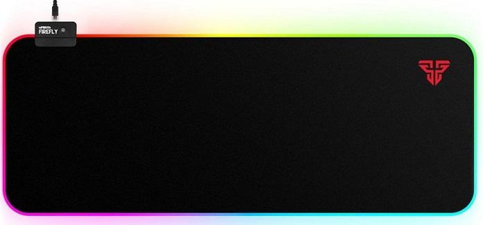 коврик для мышки Fan Tech Firefly MPR800s RGB