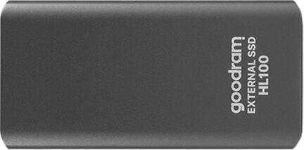 SSD-накопитель GOODRAM HL100 SSDPR-HL100-256