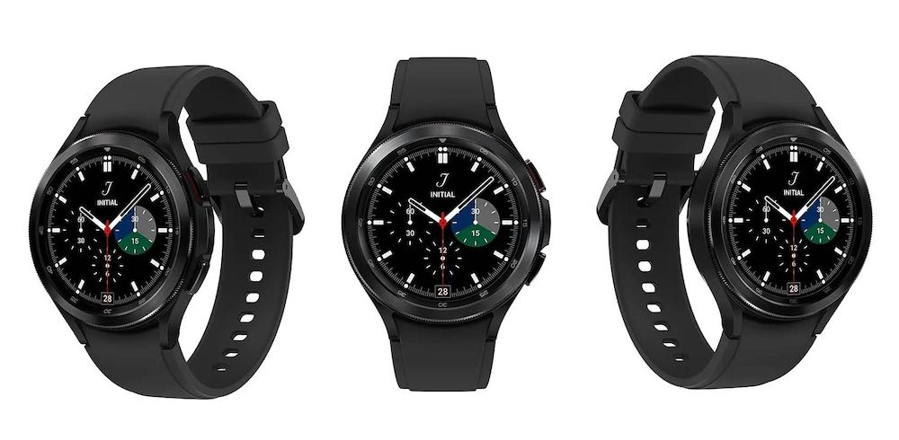 Galaxy Watch Classic 46mm