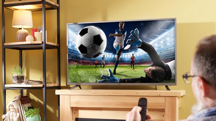 Gazer-Smart-TV-Android
