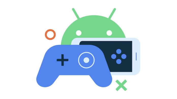 Google Play As You Download