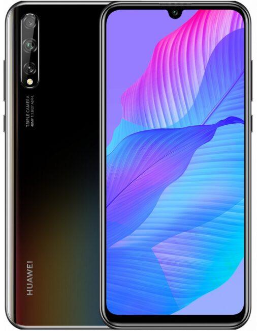 смартфон Huawei P Smart S