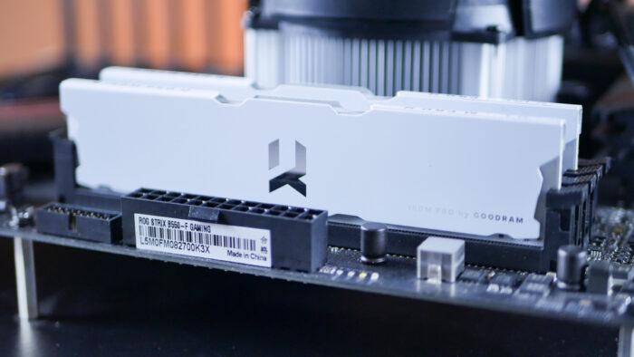 IRDM PRO DDR4 4000 16GB