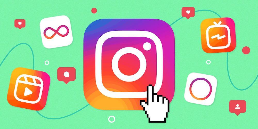 Instagram Link Stickers