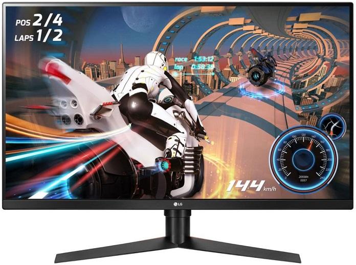 LG UltraGear 32GK650F