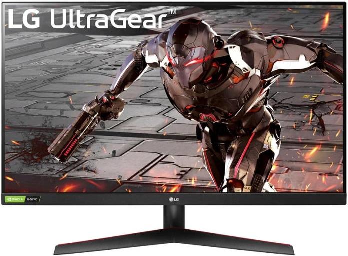 LG UltraGear 32GN550