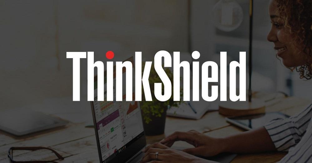 Lenovo ThinkShield
