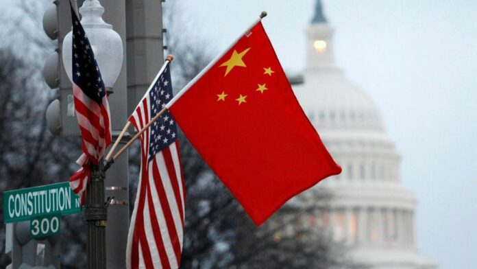 chinese companies blacklist