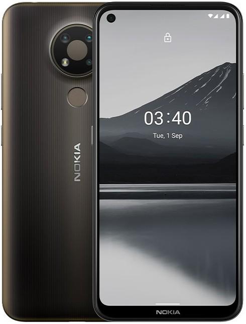 смартфон Nokia 3.4