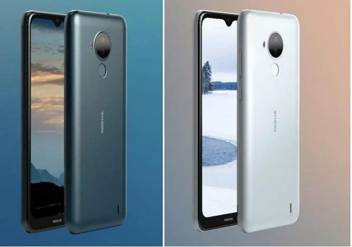 Nokia-C30