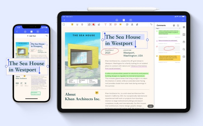 PDFelement 8.0 для Mac