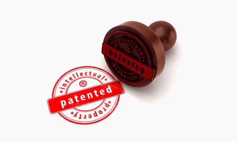 Patented Dummy