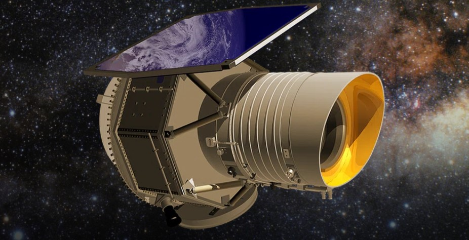 NEOWISE NASA mission