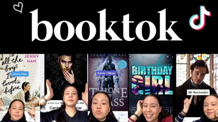 TikTok BookTok
