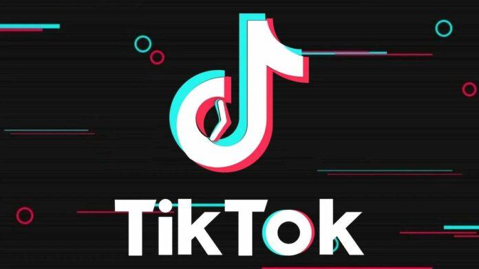 TikTok Clock Logo
