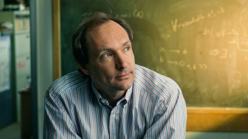 Tim Berners-Lee WWW NFT