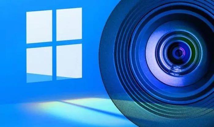 Windows 11 camera requirement