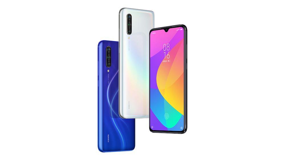 Xiaomi Mi CC9 All Colors