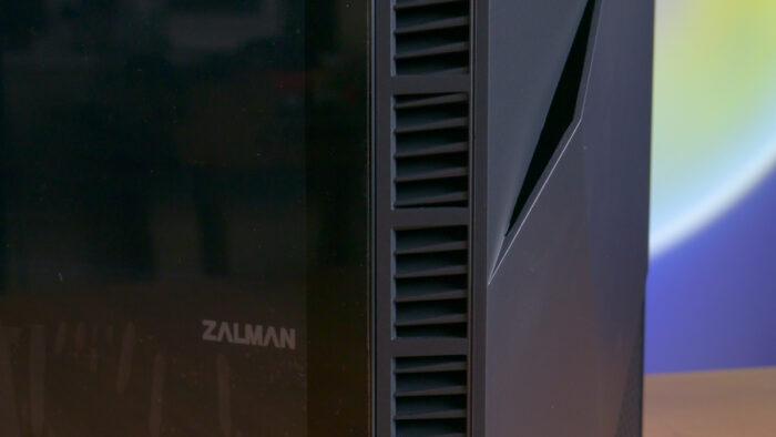 Zalman Z3 Iceberg