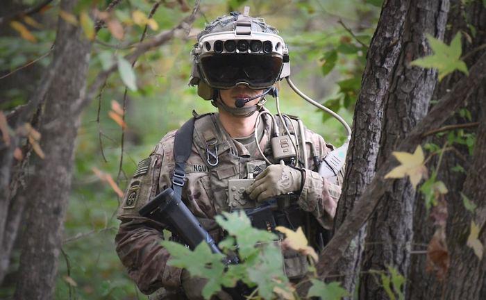 army IVAS