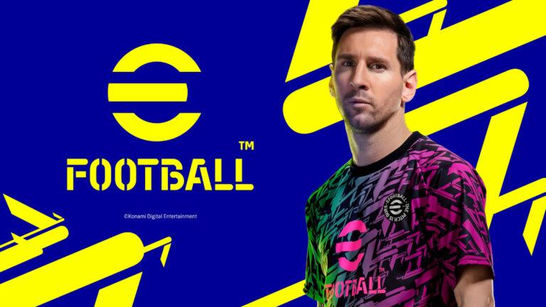PES мёртв: знаменитый футбольный симулятор переименован в eFootball и стал free-to-play