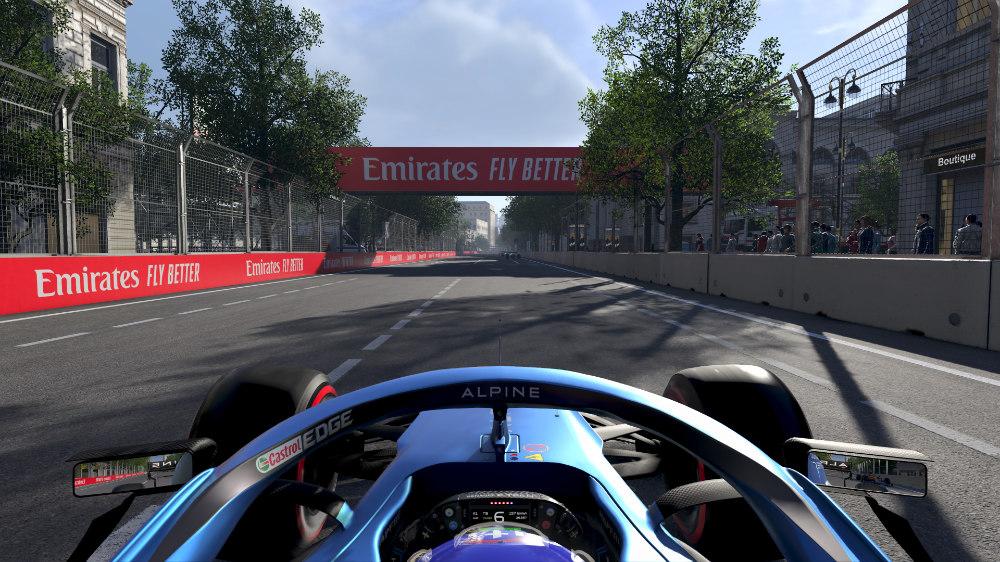 Обзор F1 2021 — В погоне за рEAлизмом