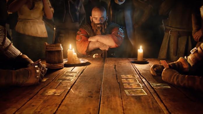 Игры в видеоиграх — когда героям тоже хочется расслабиться