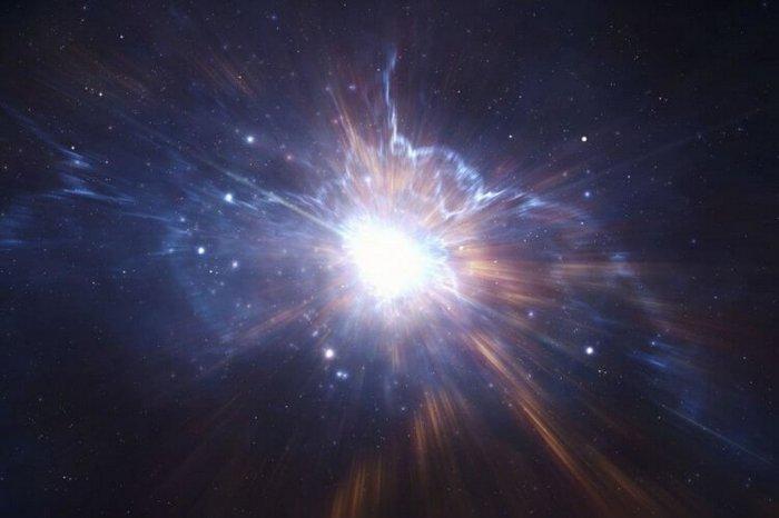 Ранній Всесвіт