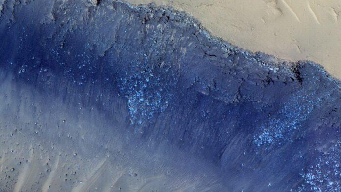 mars scientists determ