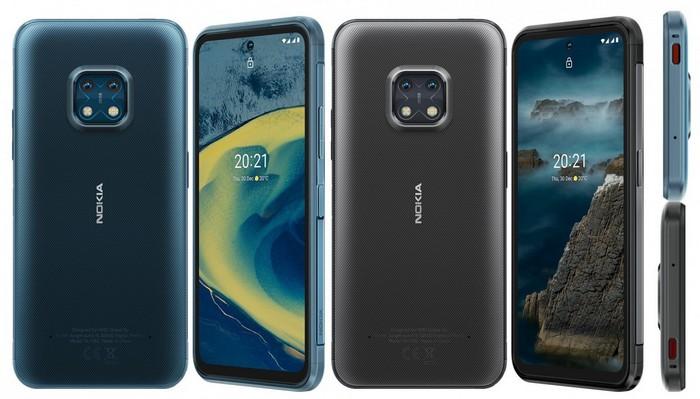 Nokia-XR20