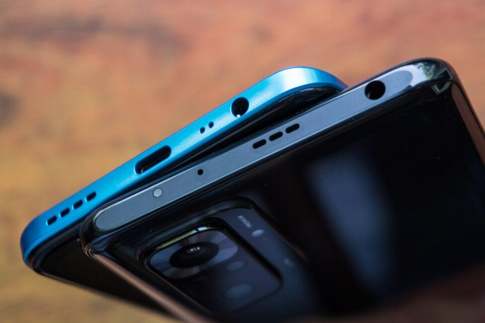 realme 8 Pro & Redmi Note 10 Pro