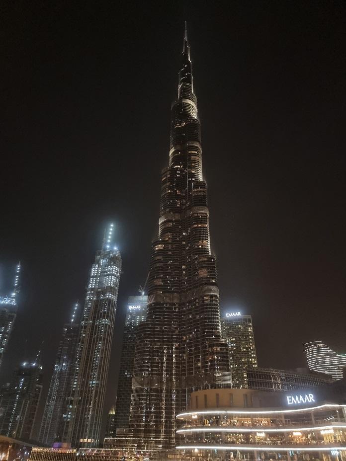 Dubai 5G