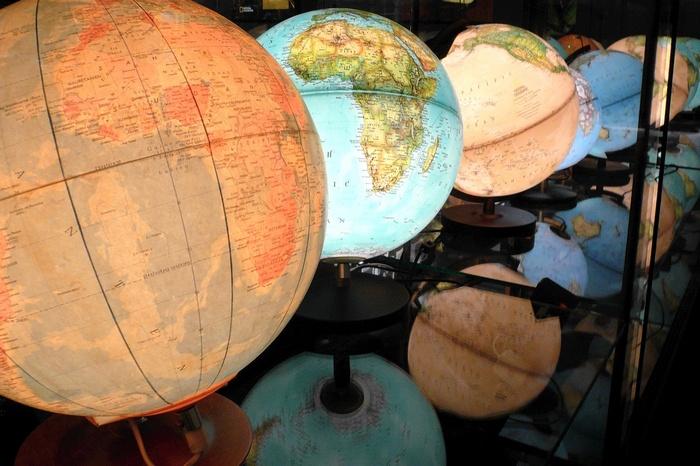tilt of the earth's axis
