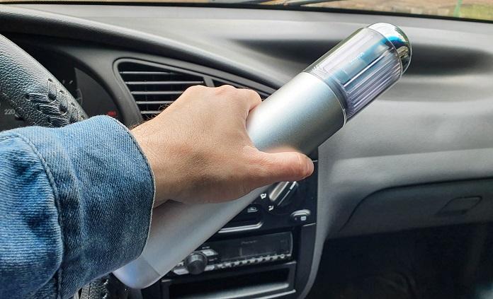 ТОП-10 автомобильных пылесосов, осень 2021