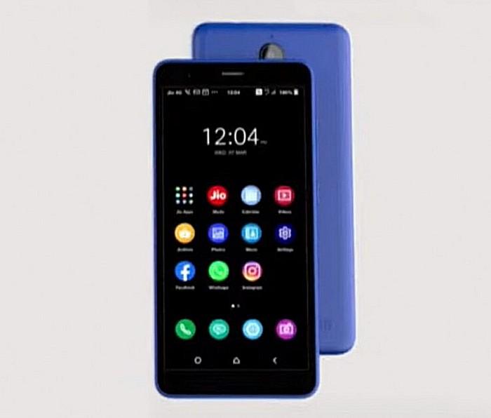 JioPhone Next