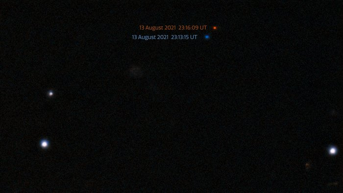 asteroid 2021 PH27