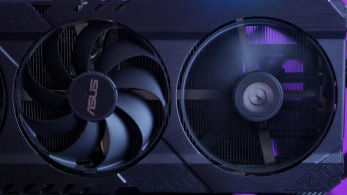 ASUS TUF RTX 3080 Ti 12GB