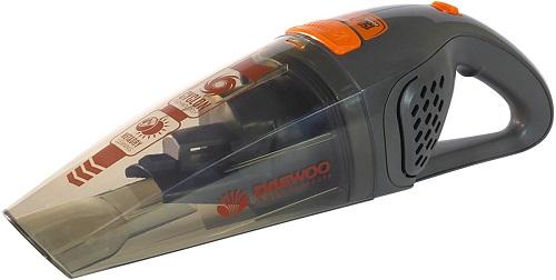 Автомобильный пылесос Daewoo DAVC-150