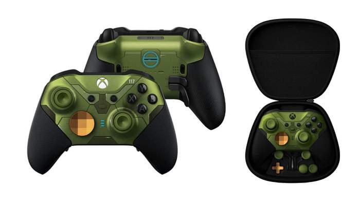 Halo Infinite: Оголошена дата релізу і спеціальне видання Xbox Series X