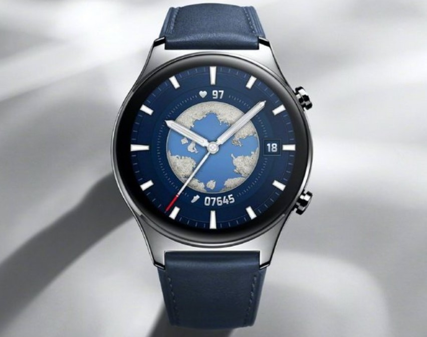 Watch GS 3